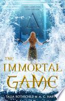 The Immortal Game Book PDF