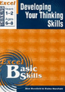 Developing Your Thinking Skills