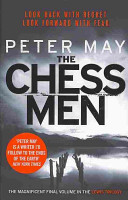 Cover of The Chessmen