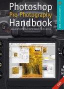 Photoshop Pro Photography Handbook