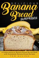 Pdf Delicious Banana Bread Surprises