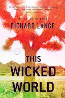 This Wicked World Pdf/ePub eBook