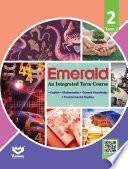 Emerald Term Book Class 02 Term 02