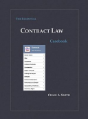 The Essential Contract Law Casebook