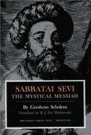 Sabbatai Sevi
