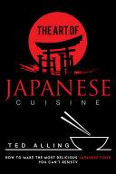 The Art of Japanese Cuisine Pdf/ePub eBook