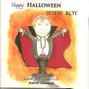 Happy Halloween Birthday Boy