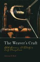 The Weaver's Craft [Pdf/ePub] eBook