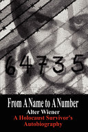 From A Name to A Number Book PDF