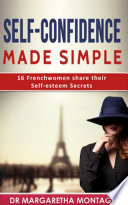Self Confidence Made Simple Book