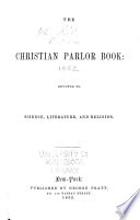 The Christian Parlor Book