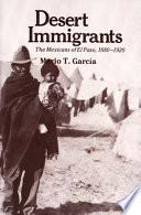 Desert Immigrants