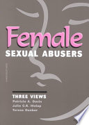 Female Sexual Abusers