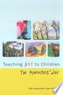 Teaching Art to Children