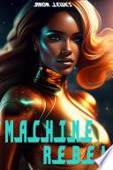 Machine Girl Book
