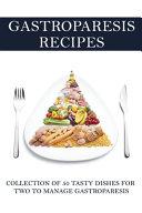 Gastroparesis Recipes