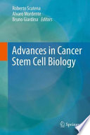 Advances in Cancer Stem Cell Biology Book