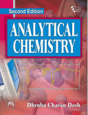 ANALYTICAL CHEMISTRY, Second Edition