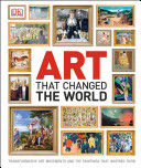 link to Art that changed the world in the TCC library catalog