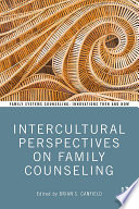 Intercultural Perspectives on Family Counseling
