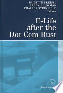 E Life after the Dot Com Bust