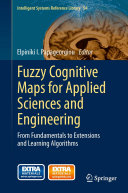 Fuzzy Cognitive Maps for Applied Sciences and Engineering [Pdf/ePub] eBook