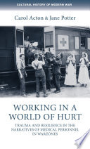Working in a world of hurt Book