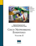 Cisco Networking Essentials Book