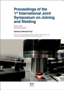 International Joint Symposium on Joining and Welding