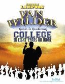 Van Wilder Guide to Graduating College in Eight Years Or More ebook