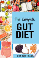 ut Diet Book  Gut Health Diet Plan Book Gut And Psychology Syndrome Gut Microbiome Gut Bacteria Skinny Gut Diet  gut health diet plan gut diet gut