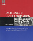 Excellence in Higher Education Guide