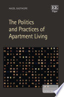 The Politics and Practices of Apartment Living