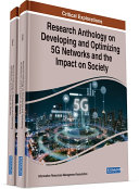 Pdf Research Anthology on Developing and Optimizing 5G Networks and the Impact on Society Telecharger