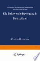 Die Dritte-Welt-Bewegung in Deutschland