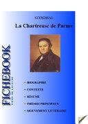 Pdf Fiche de lecture La Chartreuse de Parme de Stendhal (résumé détaillé et analyse littéraire de référence) Telecharger