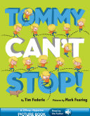 Pdf Tommy Can't Stop!