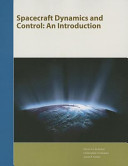 Spacecraft Dynamics and Control and Intro