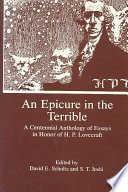 Read Online An Epicure in the Terrible For Free