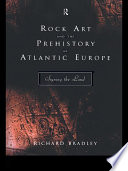Rock Art and the Prehistory of Atlantic Europe