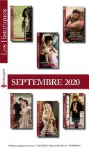 Pdf Pack mensuel Les Historiques : 6 romans (Septembre 2020) Telecharger