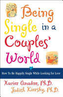 Being Single in a Couple s World