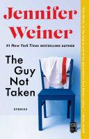 The Guy Not Taken [Pdf/ePub] eBook