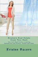 Kristen's Real Estate Exam Pass Book