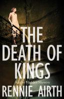 The Death of Kings  A John Madden Novel 5