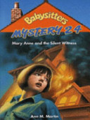 Mary Anne and the Silent Witness