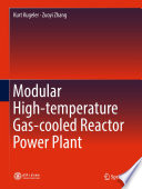 Modular High-temperature Gas-cooled Reactor Power Plant