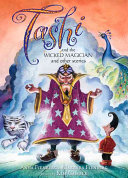 Pdf Tashi and the Wicked Magician