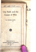 Our Faith and the Causes of War