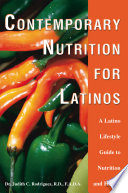Contemporary Nutrition for Latinos